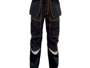 "Pantalon de travail BRICKLAYER ""COFRA"""