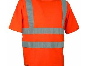 """T-shirt de travail ALERT """"COFRA"""""""
